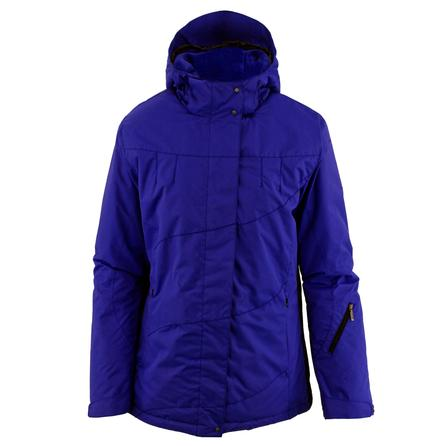 White Sierra Snow Queen Ski Jacket (Women's) -