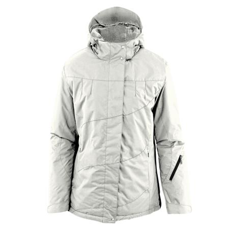 White Sierra Snow Queen Ski Jacket (Women's) -