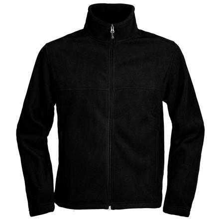 White Sierra Mountain Fleece Jacket (Men's) -