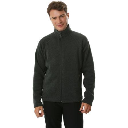 White Sierra Icelandic Fleece Jacket (Men's) -