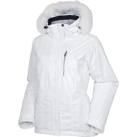 Sun Ice Miata Insulated Ski Jacket with Fur (Women's) -