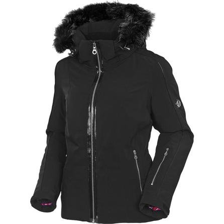 Sun Ice Kyra Insulated Ski Jacket with Fur (Women's) -