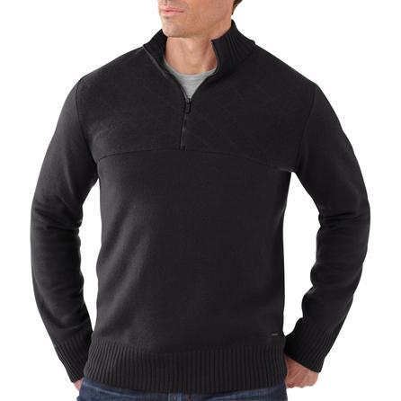 SmartWool Conundrum Peak Half-Zip Sweater (Men's) -
