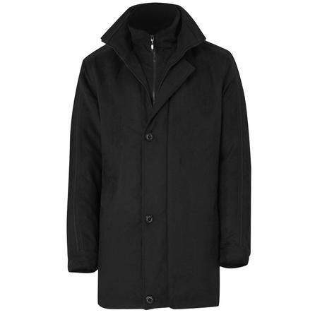 Bugatchi Ultra Suede Zip Jacket (Men's) -