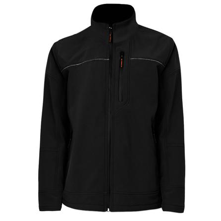 Bugatchi Soft Shell Jacket (Men's) -