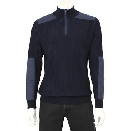 Bugatchi 1/2-Zip Mock Sweater (Men's) -