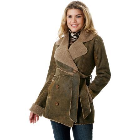 UGG Lequoia Coat (Women's) -
