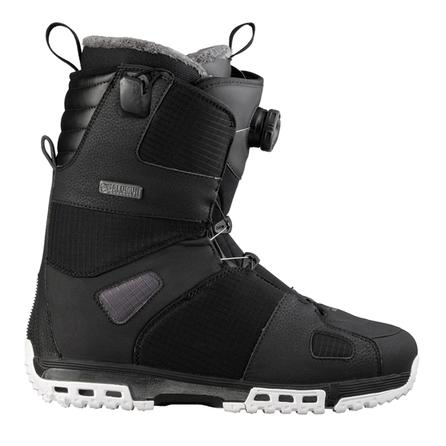 Salomon Savage BOA Str8jkt Snowboard Boot (Men's) -