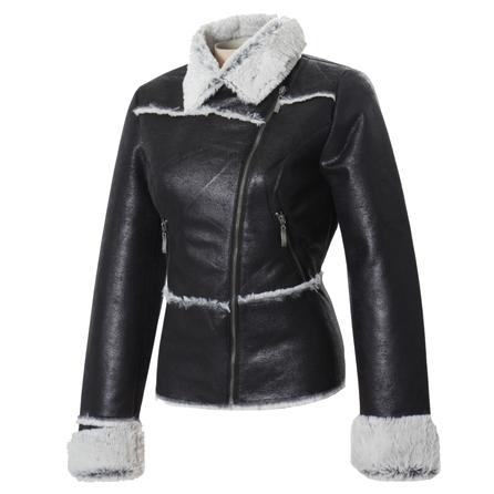Montanaco Faux Shearling Jacket (Women's)  -