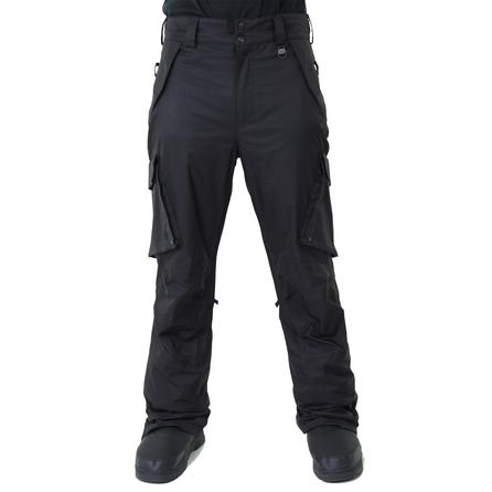 Boulder Gear Boulder Cargo Insulated Ski Pant (Men's) -