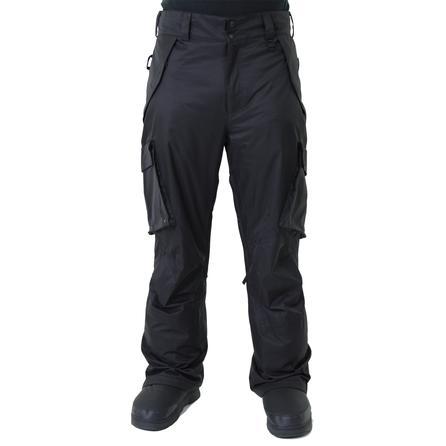 Boulder Cargo Insulated Short Ski Pant (Men's) -