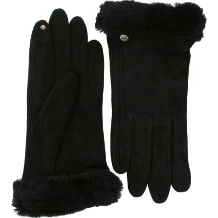 UGG Suede Smart Glove (Women's) -