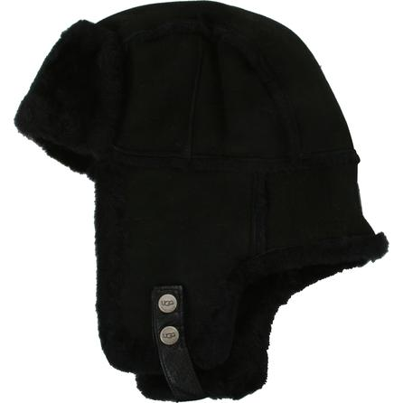 UGG Exposed Seams Trapper Hat (Men's) -