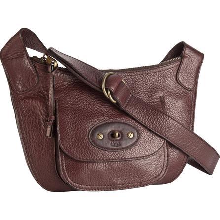 UGG Brooklyn Small Messenger Bag (Women's) -
