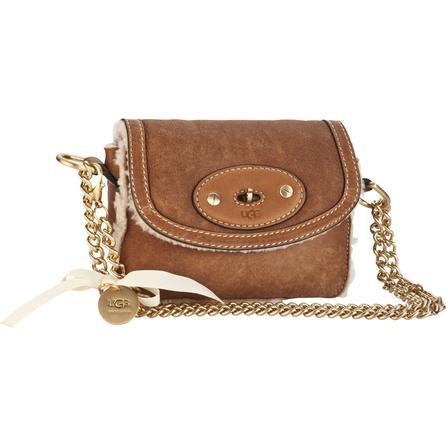 UGG Shearling Small Flap Bag (Women's) -