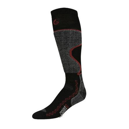 Point6 Pro Light Ski Sock (Adults') -