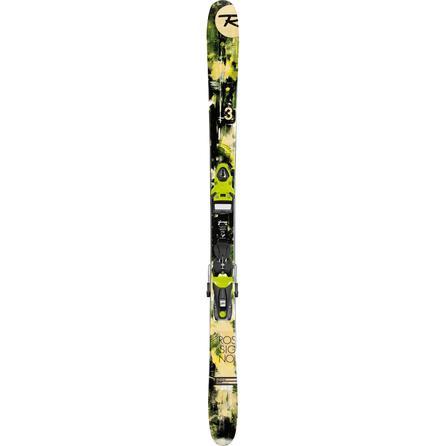 Rossignol S3 Skis (Men's) -