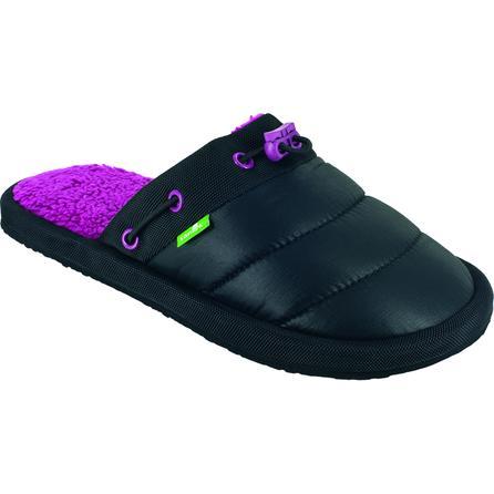 Sanuk Get Down Slippers (Women's) -