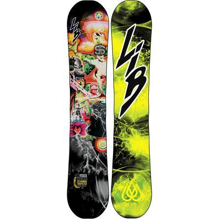 LibTech T.Rice Pro Horsepower C2-BTX Snowboard (Men's) -
