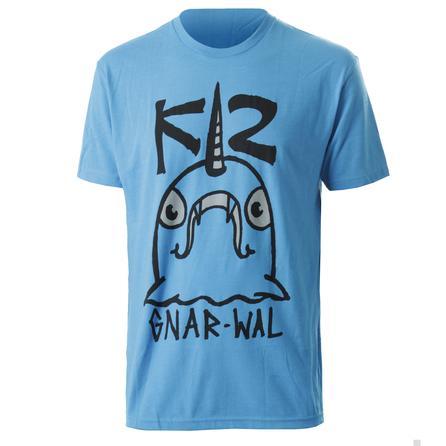 K2 Snowboards Gnar-Wall T-Shirt (Men's) -