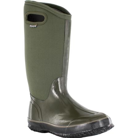 Bogs Classic High Solid Boot (Women's) -