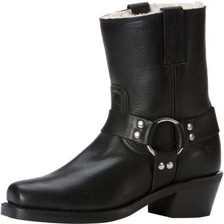 Frye Harness 8R Shearling Boot (Women's) -