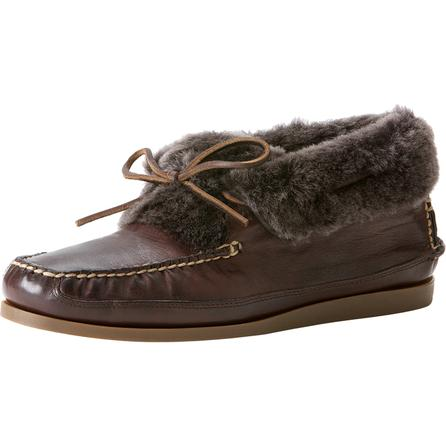 Frye Homer Chukka Shearling Slipper (Men's) -