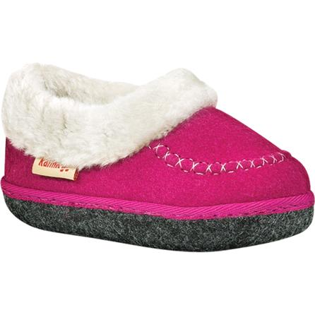 Kamik Cozy Cabin Slippers (Toddlers') -