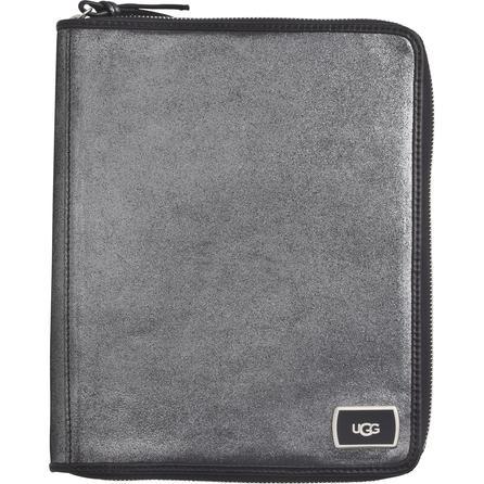 UGG Jane Tablet Case (Women's) - Black Shimmer