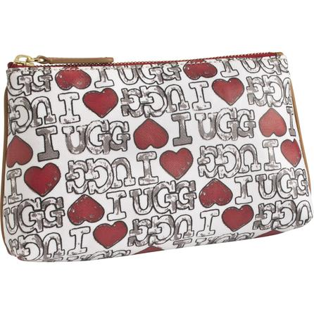 UGG I Heart UGG Pouch (Women's) -