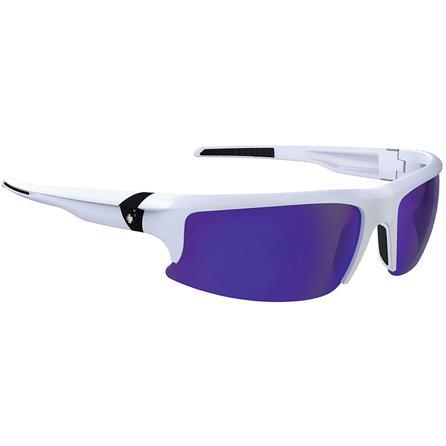 Spy Rivet Sunglasses  -