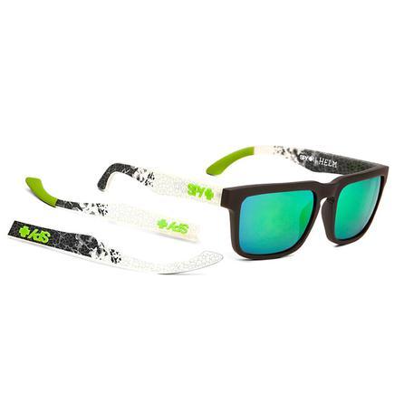Spy Helm Livery Sunglasses (Men's) -