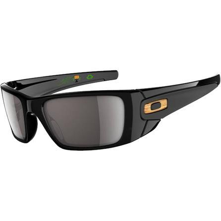 Oakley Bob Burnquist Fuel Cell Polarized Sunglasses -
