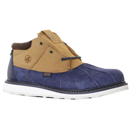 DVS Hawthorne Boot (Men's) - Navy/Brown
