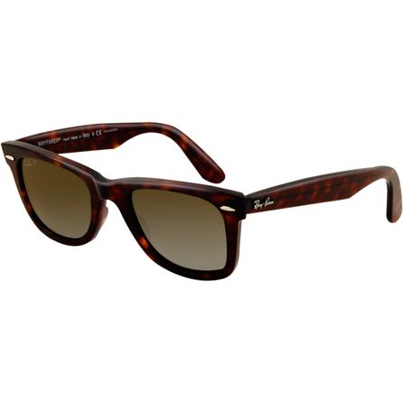 Ray-Ban Original Wayfarer Polarized Sunglasses -