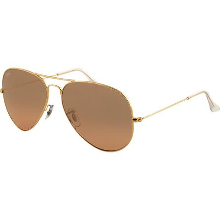 Ray-Ban Aviator Large Metal Sunglasses  -
