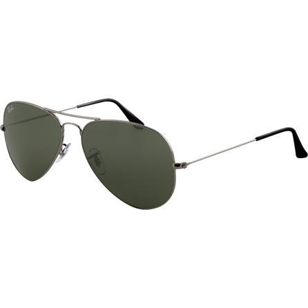 Ray-Ban Aviator Large Metal Sunglasses -