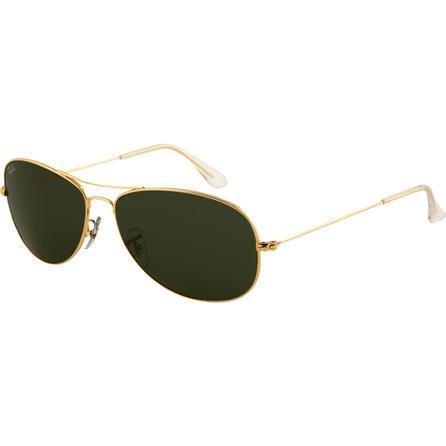 Ray-Ban Cockpit Sunglasses -