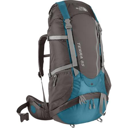 The North Face Terra 55 Backpack (Women's) -