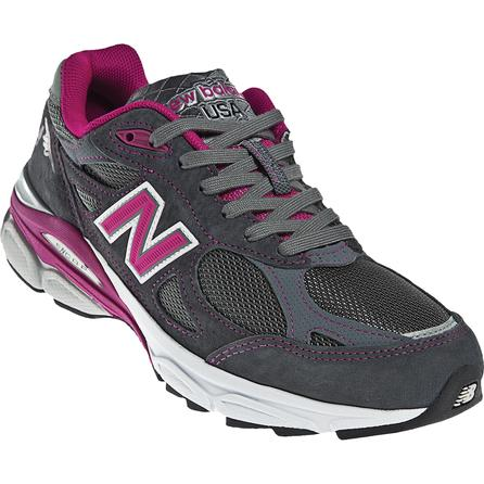 New Balance 990V3 Running Shoe (Women's)  -