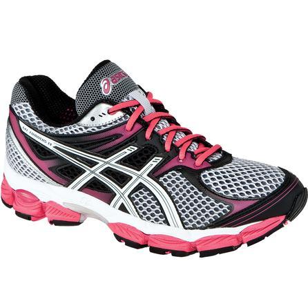 Asics Cumulus 14 Running Shoe (Women's) -