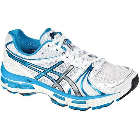 Asics Kayano 18 Running Shoe (Women's) -