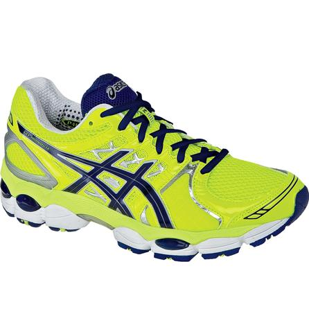 Asics Gel Nimbus 14 Running Shoe (Men's) -