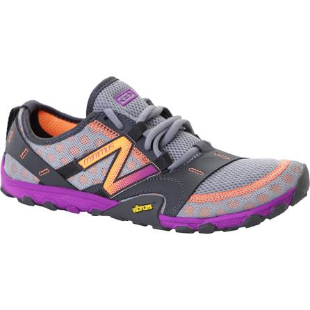 New Balance Minimus 10 V2 Trail Barefoot Running Shoe (Women's) -