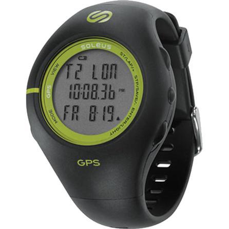Soleus GPS 1.0 Running Watch -