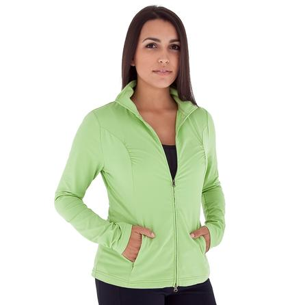 Royal Robbins Mountain Velvet Zip Jacket (Women's) -