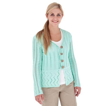 Royal Robbins Traveler Sweater (Women's) -