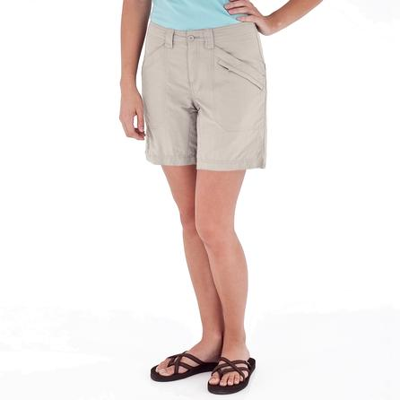 Royal Robbins Backcountry Walker Short (Women's) -