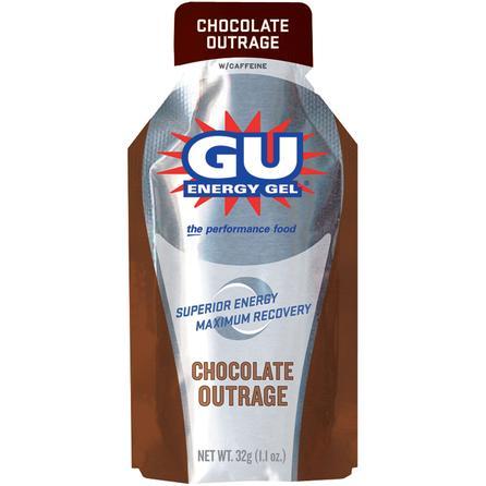 GU Energy Gels Box -