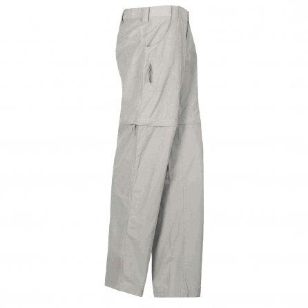 White Sierra Point Convertible Pant (Women's) - Stone